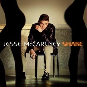 Shake (Jesse McCartney song) 2010 song by Jesse McCartney