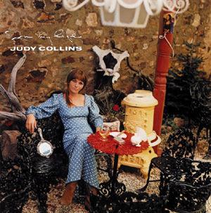 <i>In My Life</i> (Judy Collins album) 1966 studio album by Judy Collins