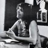 Julieta Kirkwood Chilean sociologist, political scientist, university professor and feminist activist