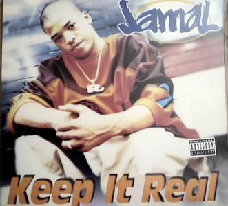 "Vale Apena Ver de Novo - Jamal  ""Keep It Real"""