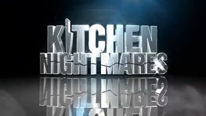 Gordon Ramsay Kitchen Nightmares Usa Series