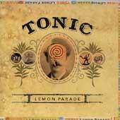 <i>Lemon Parade</i> 1996 studio album by Tonic