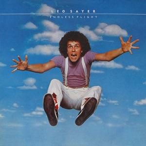 <i>Endless Flight</i> 1976 studio album by Leo Sayer
