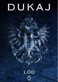 <i>Ice</i> (Dukaj novel) novel by Jacek Dukaj