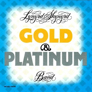 <i>Gold & Platinum</i> compilation album by Lynyrd Skynyrd