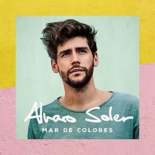 2018 studio album by Álvaro Soler