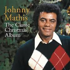 <i>The Classic Christmas Album</i> (Johnny Mathis album) 2014 compilation album by Johnny Mathis