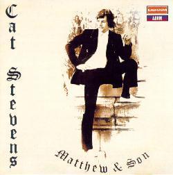<i>Matthew and Son</i> (album) 1967 studio album by Cat Stevens