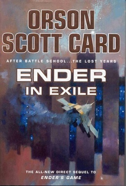 Orson Scott Card - Ender in Exile