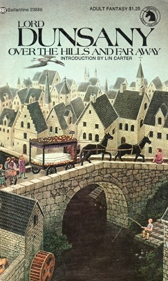 Over the Hills and Far Away (short story collection) - Wikipedia