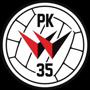 PK-35 Vantaa Finnish football club
