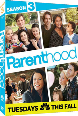 List of Parenthood characters