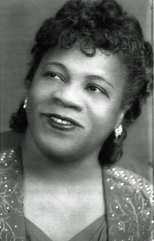 Mary Cardwell Dawson American opera singer