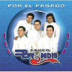 <i>Por el Pasado</i> 2000 studio album by Grupo Bryndis