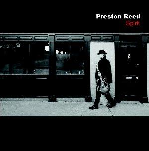 <i>Spirit</i> (Preston Reed album) 2007 studio album by Preston Reed