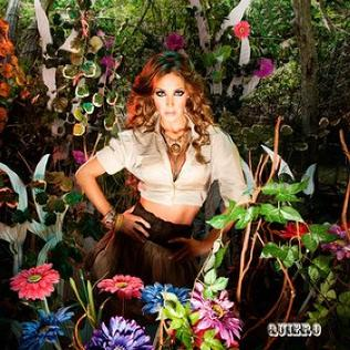 Quiero (Anahí song) single by Anahí Puente