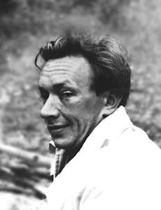 Lev Russov Russian artist