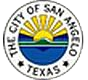 Official seal of San Angelo, Texas