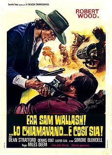Savage Guns 1971 Film Wikipedia