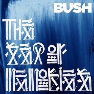 Bush - The Sea of Memories album cover
