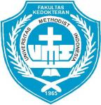 Seal of the Methodist University of Indonesia.png