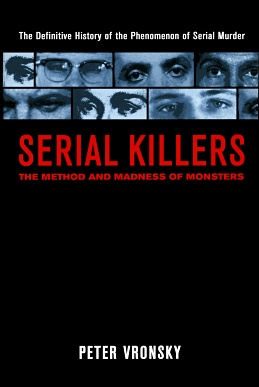 serial killers and the media Killers such as peter kürten attracted enormous media attention, and serial  murder became a common theme in german popular culture lüdke was unusual .
