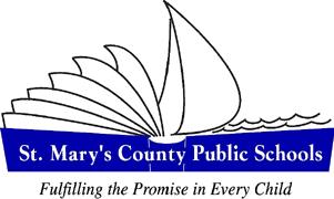 St. Marys County Public Schools