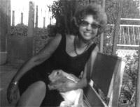 Sonia Raiziss American poet