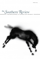 <i>The Southern Review</i>