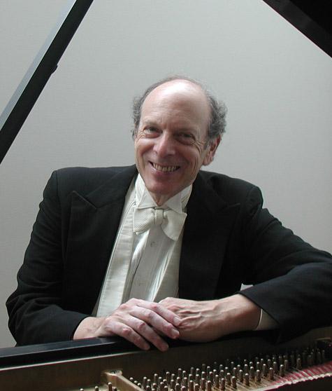 What Is Juilliard >> Steven Lubin - Wikipedia