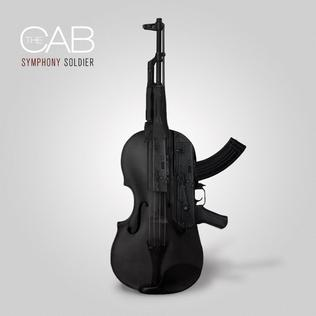 <i>Symphony Soldier</i> 2011 studio album by The Cab