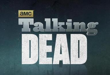 Talking Dead Logo