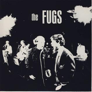 Fugs Virgin Fugs