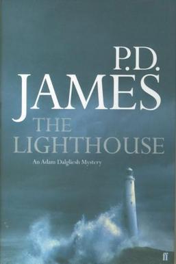 The Lighthouse (James novel) - Wikipedia