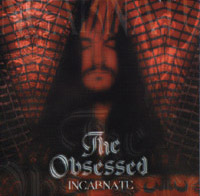 <i>Incarnate</i> (The Obsessed album) 1999 compilation album by The Obsessed