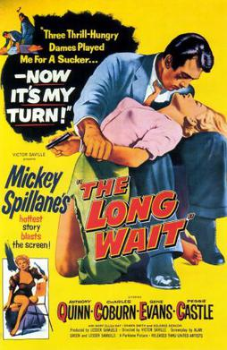 The Long Wait The Long Wait Wikipedia