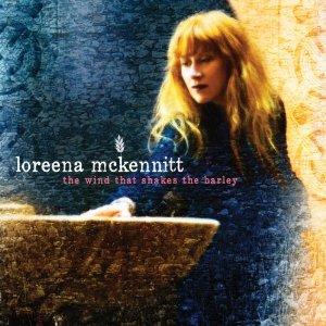 <i>The Wind That Shakes the Barley</i> (album) album by Loreena McKennitt