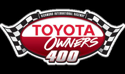 Toyota Owners 400 - Wikipedia