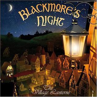 <i>The Village Lanterne</i> 2006 studio album by Blackmores Night