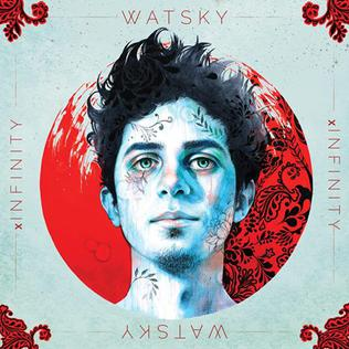 Image result for x infinity watsky
