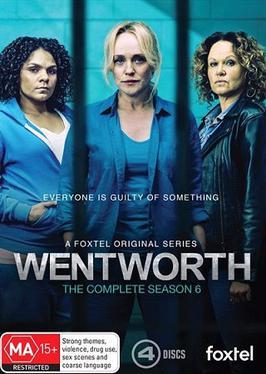 Wentworth Season 6 Wikipedia