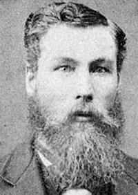 William Thomas Stewart