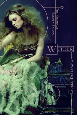 Wither (DeStefano novel)