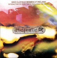 Women of Ireland (Mike Oldfield instrumental)