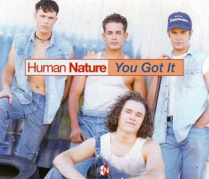 Human Nature Wishes Chords