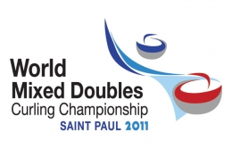 2011 World Mixed Doubles Curling Championship - Wikipedia