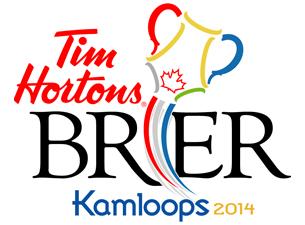 2014 Tim Hortons Brier