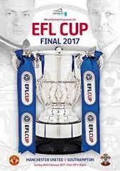 2017 EFL Cup Final