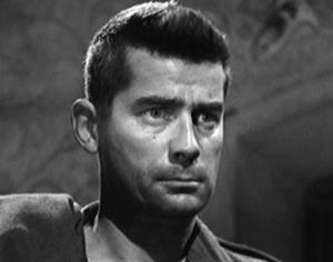 Christopher Rhodes actor, baronet, World War II veteran