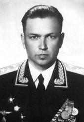 Aleksandr Babaev